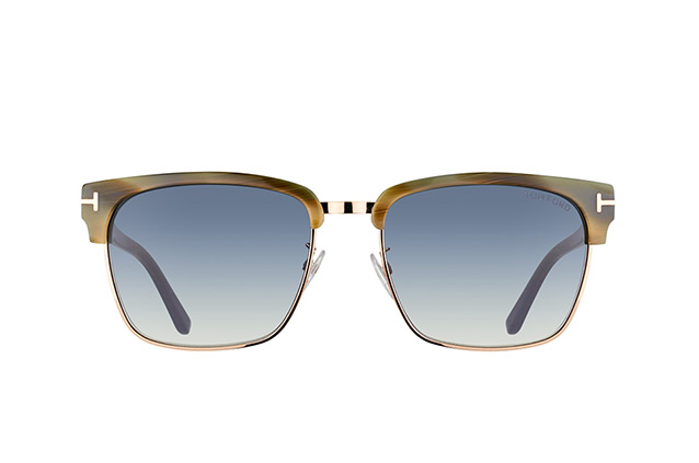 Tom Ford River FT 0367/S 60B Perspektivenansicht