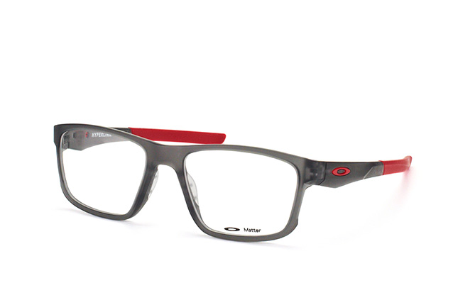 Oakley Hyperlink OX 8078 05 vue en perpective