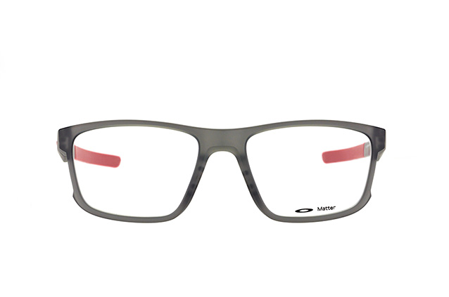 Oakley Hyperlink OX 8078 05 perspective view