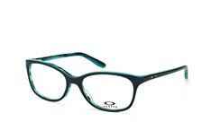 Oakley Standpoint OX 1131 06, Butterfly Brillen, Grün