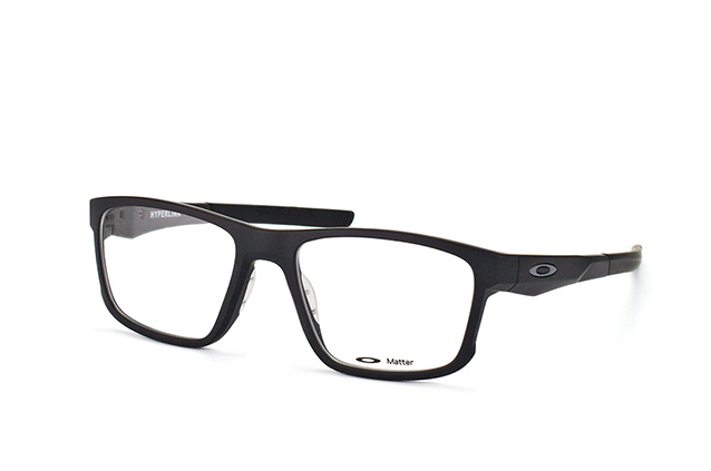 Oakley Hyperlink OX 8078 01 vista en perspectiva