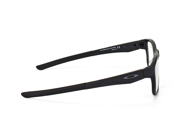 Oakley Hyperlink OX 8078 01 vue en perpective