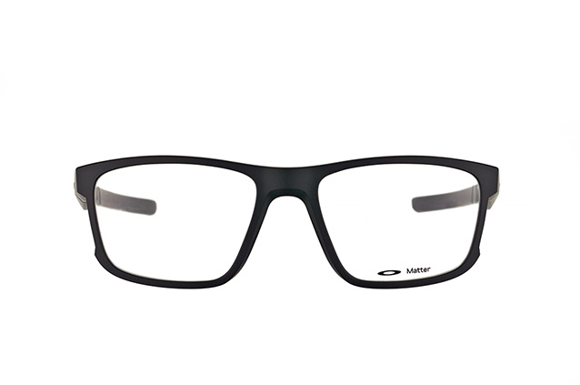 Oakley Hyperlink OX 8078 01 Perspektivenansicht