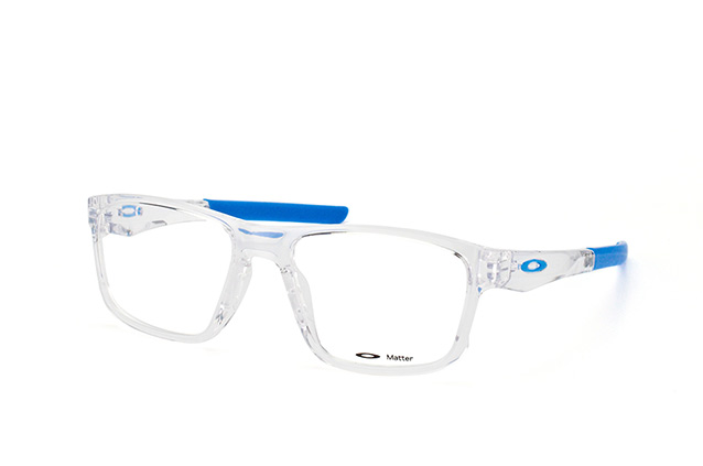 Oakley Hyperlink OX 8078 06 Perspektivenansicht