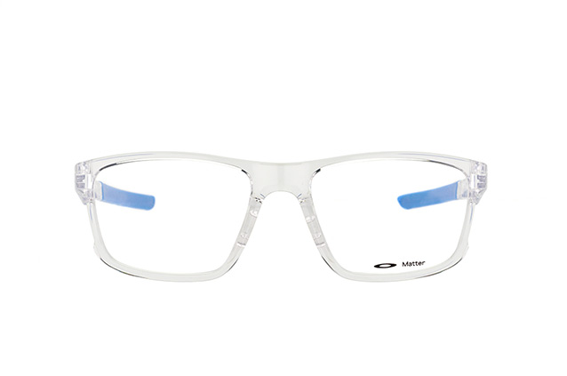 Oakley Hyperlink OX 8078 06 vue en perpective
