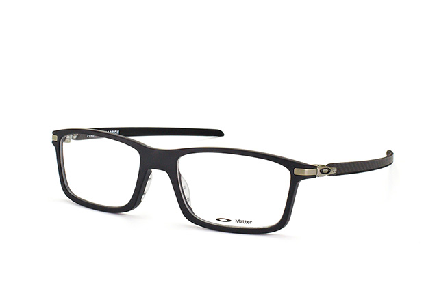 Oakley Pitchman OX 8092 01 vista en perspectiva