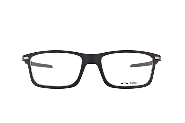 Oakley Pitchman OX 8092 01 perspective view
