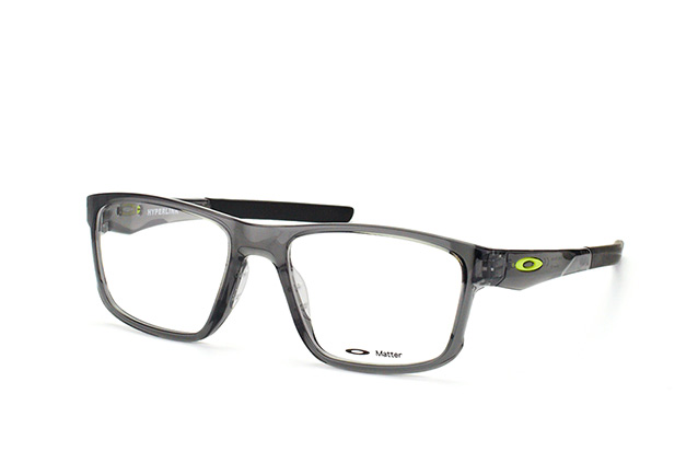 Oakley Hyperlink OX 8078 02 Perspektivenansicht