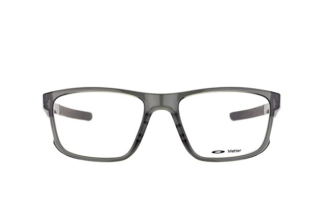 Oakley Hyperlink OX 8078 02 vue en perpective
