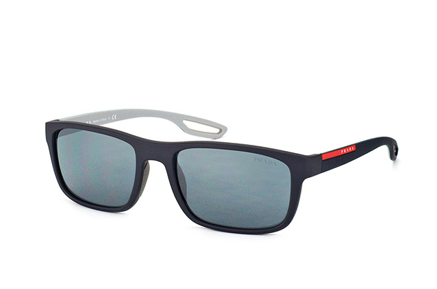 Prada Linea Rossa PS 03RS UR5-5L0 perspective view