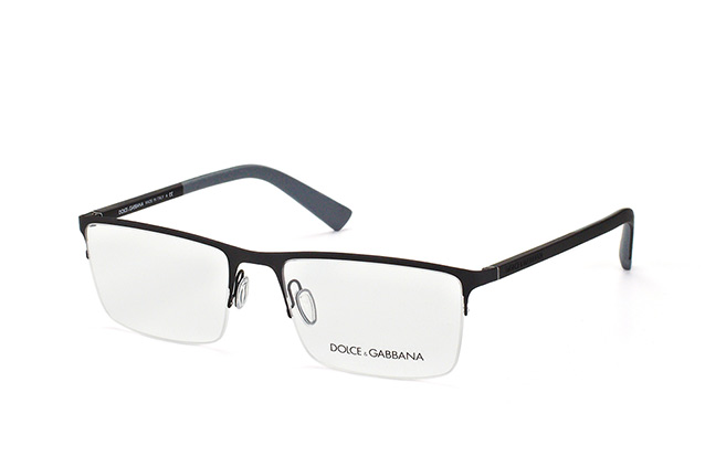 Dolce&Gabbana DG 1284 1260 perspective view