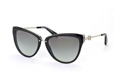 Michael Kors Abela II MK 6039 312911, Cat Eye Sonnenbrille, Damen, in Sehstärke erhältlich - Preisvergleich