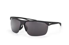 Nike Trainer EV 0936 001, Sporty Sonnenbrillen, Schwarz