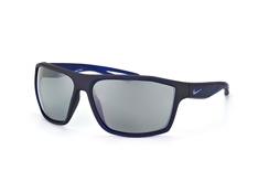 Nike Legend EV 0940 400, Sporty Sonnenbrillen, Schwarz