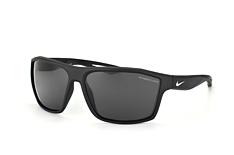 Nike Legend EV 0942 001, Sporty Sonnenbrillen, Schwarz