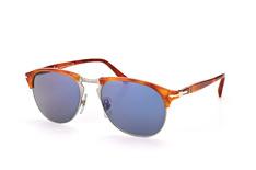 Persol PO 8649S 96/56, Aviator Sonnenbrille, Herren - Preisvergleich