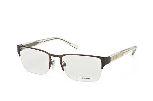 Burberry BE 1297 1144 vue en perpective