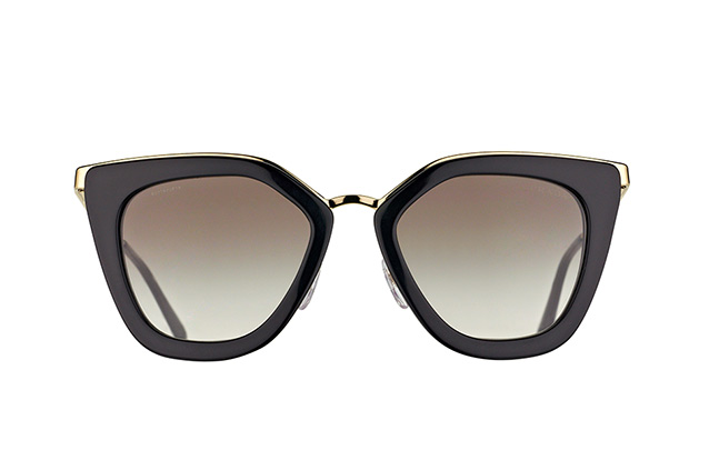Prada 3SS 1AB-0A7PR 53SS 1AB-0A7 perspective view