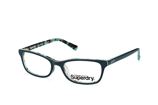 Superdry Ashleigh 107 vista en perspectiva