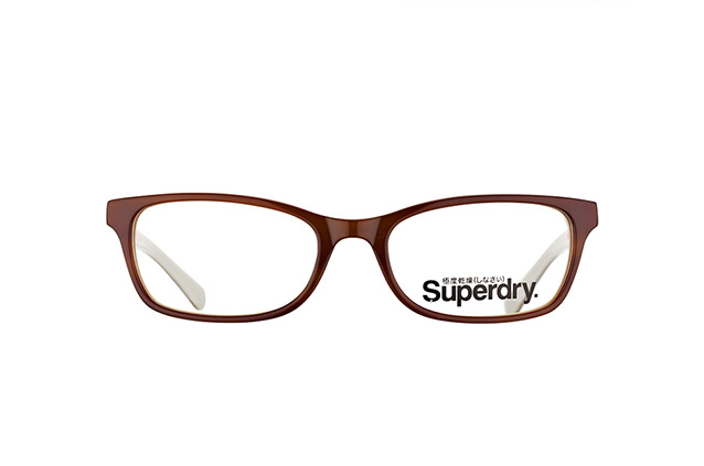 Superdry Ashleigh 101 vista en perspectiva