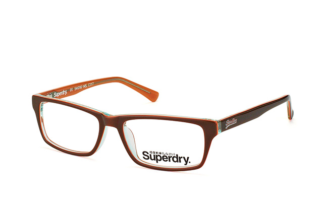 Superdry Murray 117 vue en perpective