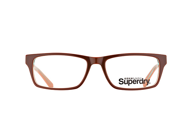 Superdry Murray 117 vista en perspectiva