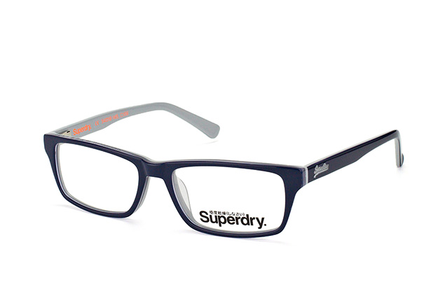 Superdry Murray 106 vue en perpective