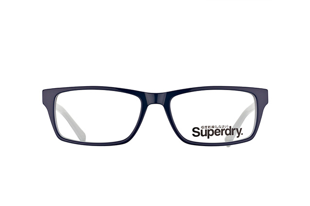 Superdry Murray 106 vista en perspectiva