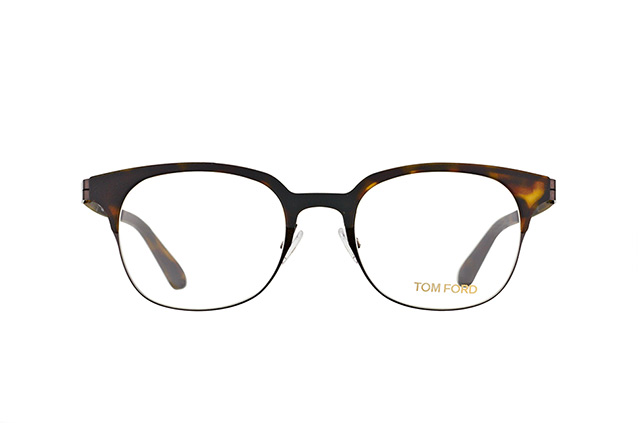 Tom Ford FT 5347/V 052 vue en perpective