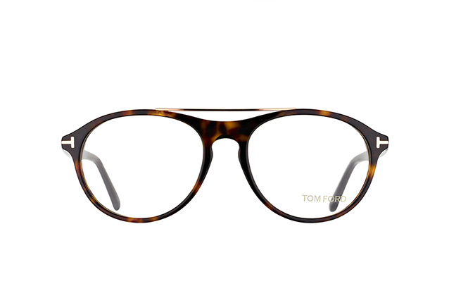 Tom Ford FT 5411/V 052 Perspektivenansicht