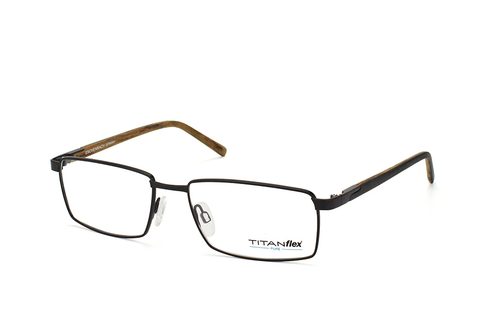 TITANFLEX Brillen online bei Mister Spex