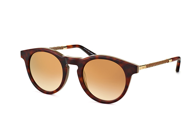 Tod's TO 0188/S 56F vista en perspectiva