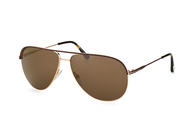 Tom Ford Erin FT 0466/S 50J vista en perspectiva