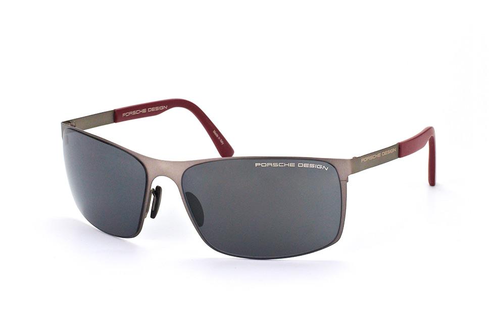 porsche design sonnenbrillen online bei mister spex  porsche design p 8566 a klein