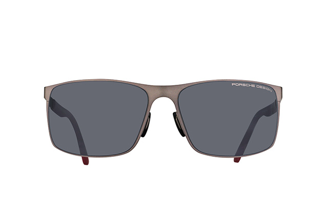 Porsche Design P 8566 A perspective view