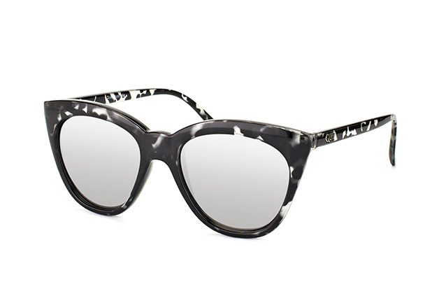 4325194129 ... Quay Sunglasses  Quay Isabell BTORT SLV. null perspective view ...