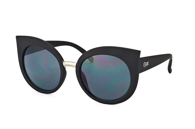 Quay Dream of me BLK/SMK vue en perpective