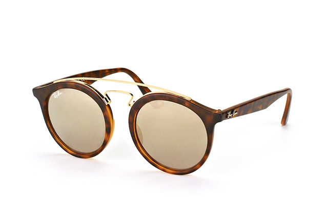 Ray-Ban New Gatsby I RB 4256 6092 5A L perspective ... 0cc06c3263