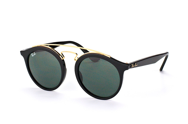Ray-Ban RB 4256 601/71 large vista en perspectiva
