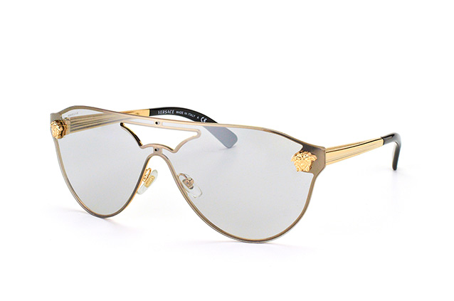 Versace VE 2161 1002/6G Magasin Pas Cher 3vgwiB
