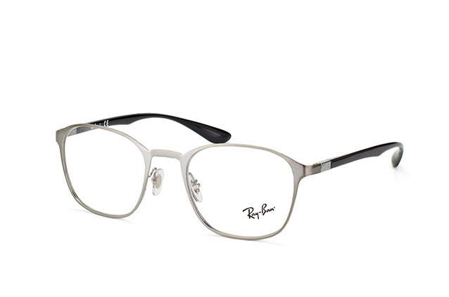 Ray-Ban RX 6357 2553 perspective view