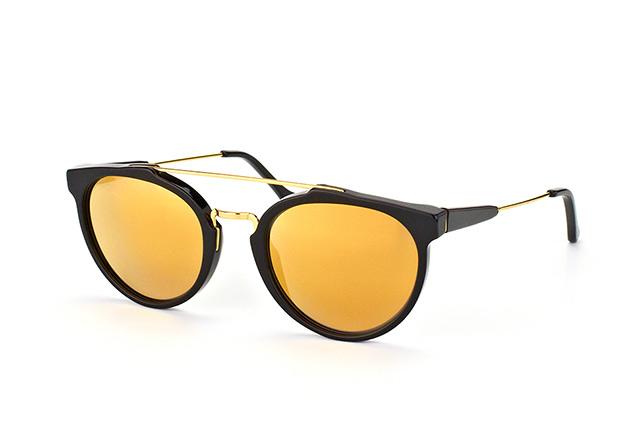 Super by Retrosuperfuture Giaguaro Black 24 MOJ/R