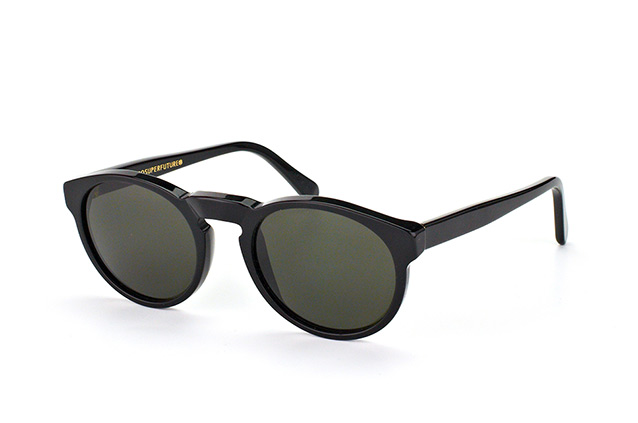 Super by Retrosuperfuture Paloma Black 664/R vue en perpective