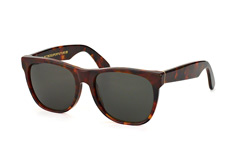 Super by Retrosuperfuture Classic Havana FYX/R klein