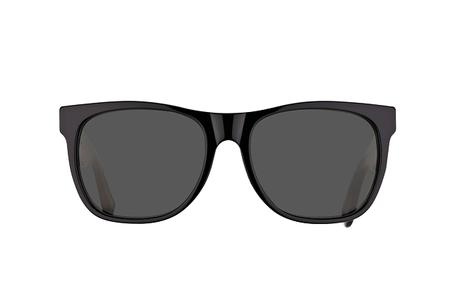 Super by Retrosuperfuture Classic Black 002/R vue en perpective