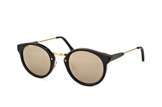 Super by Retrosuperfuture Panama Black Ivory S20/R petite