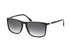 Mister Spex Collection Radau 2037 001 , Noir , Round