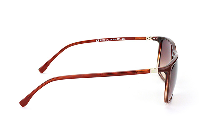 Mister Spex Collection Alan 2034 002 vista en perspectiva