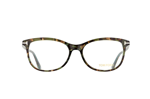 Tom Ford FT 5388/V 056 vue en perpective