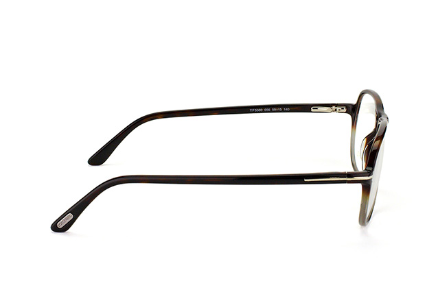 Tom Ford FT 5380/V 056 Perspektivenansicht